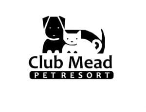 Club Mead Pet Resort logo
